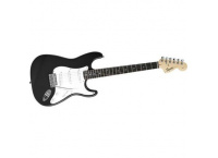 GUITARE ELECTRIQUE FENDER SQUIER AFFINITY STRATO ROSEWOOD