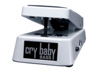 EFFET GUITARE BASSE WHA WHA DUNLOP CRY BABY 105Q