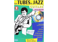 LES TUBES DU JAZZ VOL 2 + CD