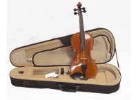 VIOLON COMPLET PALATINO 440 1/8 MONTAGE LUTHIER