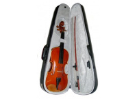 VIOLON COMPLET PALATINO 075 3/4 MONTAGE LUTHIER