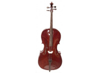 VIOLONCELLE COMPLET PALATINO 045 1/8 MONTAGE LUTHIER