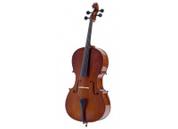 VIOLONCELLE COMPLET PALATINO 075 1/8 MONTAGE LUTHIER