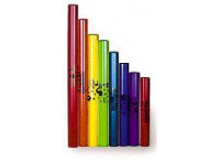 LOT DE 8 BOOMWHACKERS DIATONIQUES DO4 A DO5
