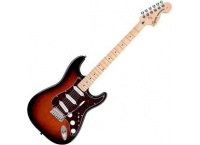 GUITARE ELECTRIQUE FENDER SQUIER STANDARD STRATOCASTER MAPLE