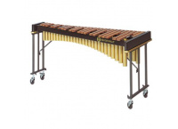 XYLOPHONE BERGERAULT RECORD IV C 4 OCTAVES XR4C