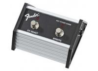 PEDALE FOOTSWITCH FENDER POUR AMPLIS FM65DSP OU SUPER CHAMP XD