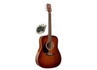 GUITARE ELECTROACOUSTIQUE ART & LUTHERIE 25905GTQ