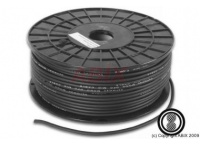 BOBINE CABLE INSTRUMENT 100 M Ø 6 MM YELLOW CABLE G100