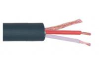 BOBINE CABLE MICRO SYMETRIQUE 100 M Ø 6 MM YELLOW CABLE M100/S