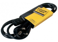 CABLE SECTEUR + TERRE YELLOW CABLE PCB5