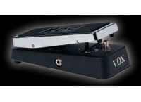 PEDALE D'EFFET GUITARE ELECTRIQUE VOX WAH WAH V847