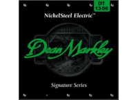 JEU 6 CORDES GUITARE ELECTRIQUE DEAN MARKLEY SIGNATURE DT 13-56
