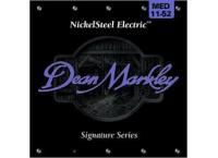 JEU 6 CORDES GUITARE ELECTRIQUE DEAN MARKLEY SIGNATURE MED 11-52