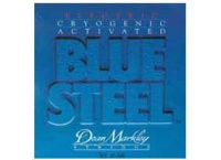 JEU 6 CORDES GUITARE ELECTRIQUE DEAN MARKLEY BLUE STEEL XL 08-38
