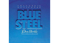 JEU 4 CORDES GUITARE BASSE DEAN MARKLEY BLUE STEEL STAINLESS XL 2670