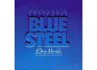 JEU 5 CORDES GUITARE BASSE DEAN MARKLEY BLUE STEEL STAINLESS ML 2679