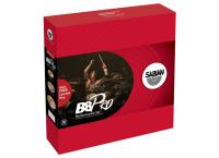 PACK CYMBALES SABIAN B8 PRO SET PERFORMANCE + CRASH 18