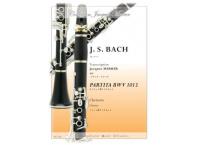 PARTITA BWV 1013
