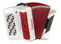 ACCORDEON NUMERIQUE ROLAND FR1B
