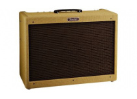 AMPLI A LAMPE GUITARE FENDER HOT ROD BLUES DELUXE REISSUE 40W