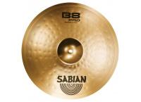 CYMBALE SABIAN B8 PRO RIDE 20