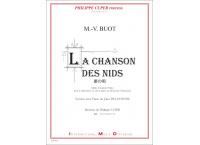 LA CHANSON DES NIDS