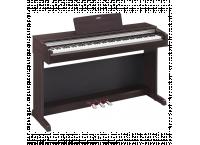 PIANO NUMERIQUE YAMAHA YDP 142 BOIS DE ROSE