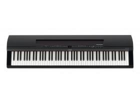 PIANO NUMERIQUE YAMAHA P255B NOIR