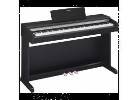 PIANO NUMERIQUE YAMAHA YDP 142 NOIR