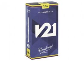 BOITE ANCHES CLARINETTE SIB VANDOREN V21 N°3 1/2+