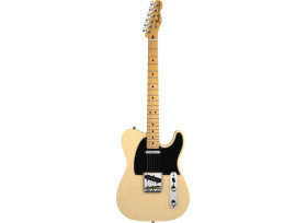 GUITARE ELECTRIQUE FENDER AMERICAN SPECIAL TELECASTER + HOUSSE