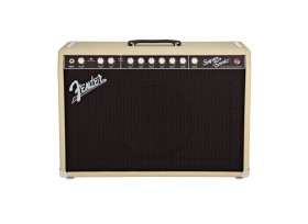OCCASION AMPLI A LAMPES FENDER COMBO SUPER SONIC 60 BLONDE