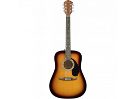 GUITARE ACOUSTIQUE FENDER FA125