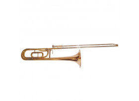 OCCASION TROMBONE COMPLET YAMAHA YSL 356 G