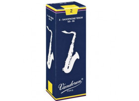 BOITE ANCHES SAXOPHONE TENOR VANDOREN TRADITIONNELLE N°2