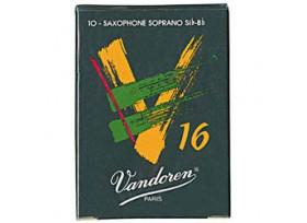 BOITE ANCHES SAXOPHONE SOPRANO VANDOREN V16 N°2 1/2