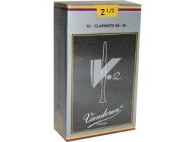 BOITE ANCHES CLARINETTE SIB VANDOREN V12 N°2 1/2
