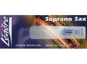 ANCHE SAXOPHONE SOPRANO LEGERE STANDARD N°3 3/4