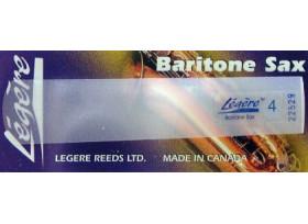 ANCHE SAXOPHONE BARYTON LEGERE STANDARD N°4