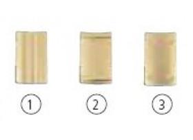 JEU DE 3 PLAQUETTES LIGATURE SAXOPHONE SOPRANO/ALTO VANDOREN OPTIMUM