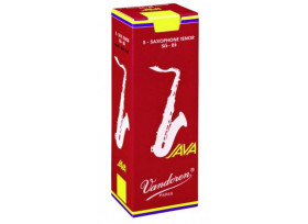 BOITE ANCHES SAXOPHONE TENOR VANDOREN JAVA RED N°1 1/2
