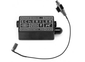 MICRO STATIQUE SCHERTLER VIOLONCELLE STAT C SET