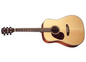 GUITARE ACOUSTIQUE GAUCHER CORT ERATH 70LH NS