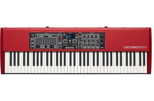 PIANO NUMERIQUE DE SCENE NORD ELECTRO3 NE5-HP