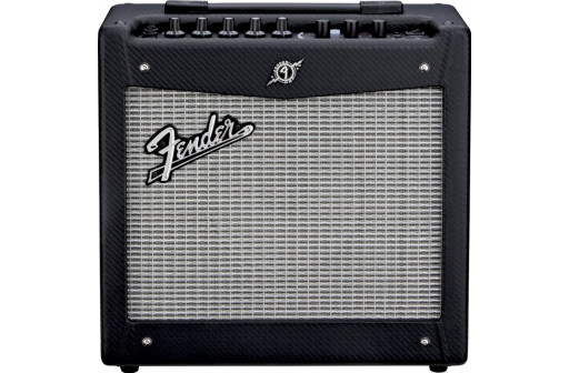 OCCASION AMPLI GUITARE FENDER MUSTANG I 20W