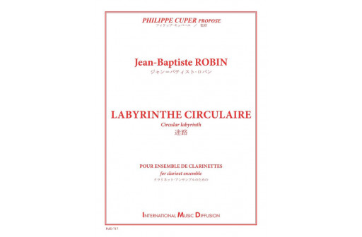 LABYRINTHE CIRCULAIRE