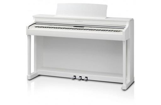 PIANO NUMERIQUE KAWAI CN 37 BLANC