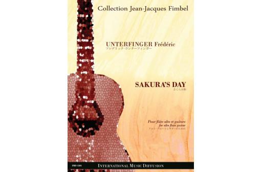 SAKURA'S DAY