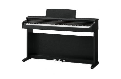 PIANO NUMERIQUE KAWAI KDP120 NOIR